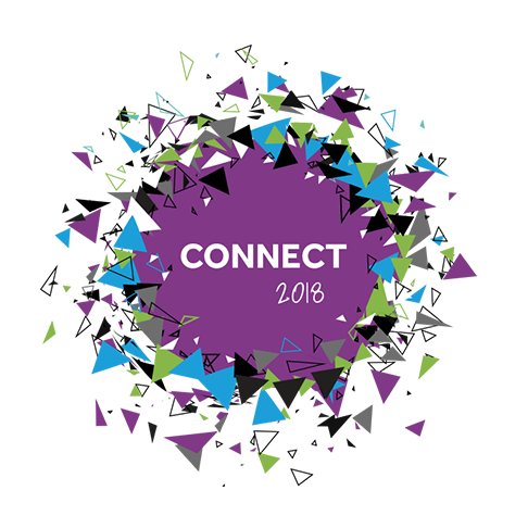 Connect 2018 logo